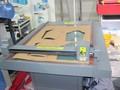 China fornecedor hf9012 flat bed cortador plotter/mesa de corte plotter
