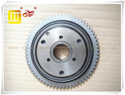 motorcycle starting disc starting clutch disc plate GY6 150cc