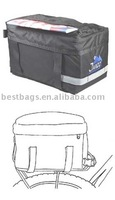 Good quality of Rear Rack Pack for bicycle