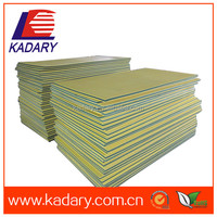 Back Self Adhesive Eva Foam Sheet