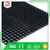 rubber anti-fatigue mat honey comb mat