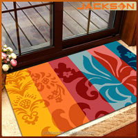 customized printing rugs for door