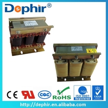 2015 Best Selling Electrical Power Reactor for Inverter / Drive / Motor