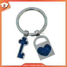 High Quality New Design sex butterful mobile phone key chain for girls