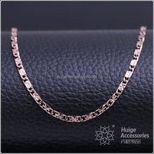 2015 trending hot products fashion coffee gold necklace