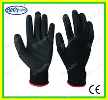 Thoughtful good service concept safety glove Free sample for your check