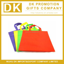 Hot sale non woven shopping bag for selling