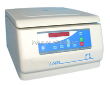 Blood Plasma Centrifuge