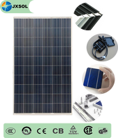 250watt poly crystalline solar panels with good quality and lowest price