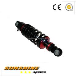 Pit Dirt Bike Gas Shock Absorber 270mm 350lb Suspension 110cc 125cc 140cc 150cc