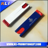 plastic snap off paper cutter knife blade