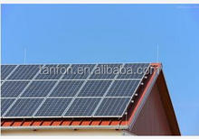2015 TANFON 1KW PV Modules Off-grid sun solar system