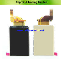 Cellphone Parts for Sony Ericsson Xperia X8 E15i LCD Display Screen
