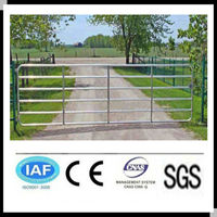 Wholesale alibaba China CE&ISO certificated metal farm gate(Pro manufacturer)