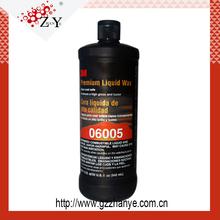 3M 06005 Premium Liquid Wax Polishing Car Wax
