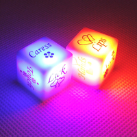 sex adult flash games LED sexy dice