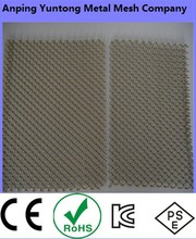 2015 hot sale factory directly made china metal mesh curtain fabric