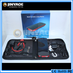 Promotion Price 18000mah carku epower mini car jump starter roadside emergency kit