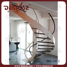 glass stair treads contemporary stair edge protection