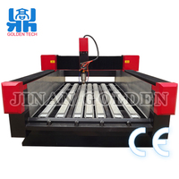 factory price!sheet metal and marble stone engraving cnc router machine (900x1500mm)