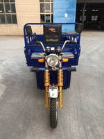 Low price for cargo electric tricycle for passenger and cargo model SYEV72-A