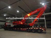 40T new crawler excavator