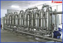 juice processing plant orange juice concentrate fruit production line