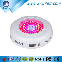UFO 180w LED grow light for green house/hydroponics/medical plants/vegetables/flowers/corals/growing tomato