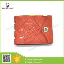 Debossed Logo Standard Wallet Size, Grid Best Slim Wallet, Customize Wallet Ninja