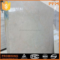 latest hot sale cheap well polished marble tile filler