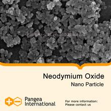 Neodymium Oxide Nd2O3 Nano particle - powder , CAS No. 1313-97-9 , High purity Rare Earth