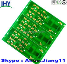 FR4 pcb fabrication offers printing circuit board with prototype pcb