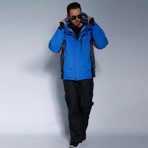 Хорошие продажи дышащий крана спортивной лыжной одежды