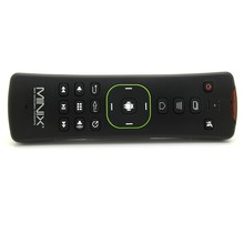 MINIX 2.4G Wireless Keyboard Mouse,Mini Wireless Keyboard & Infrared Remote Control