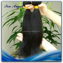 2015 Human hair Virgin hair Unprocessed Indian Hair Extension Remy