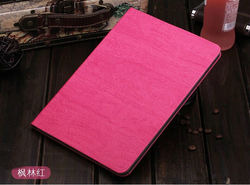 For ipad mini smart front cover and battery cover case