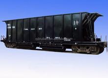 KM70 Hopper wagon, trailer, mine transportation, railway freight wagon car