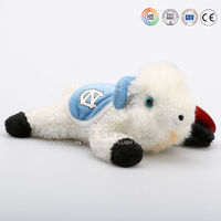 2015 Best Selling White Sheep Plush Toys