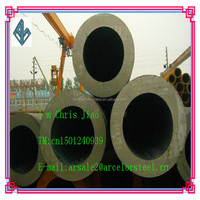API 5CT Extra Material Heavy Wall Pipe, Seamless Steel Pipe