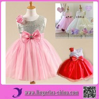 High Quality Cocktail Dress For Children
