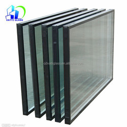 Insulating glass (Double Glazed Glass) Used in Window,vacuum insulating glass