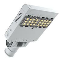 SOCP30C modular light fitting 45 watt outdoor led street light
