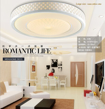 Simpless bedroom led ceiling lights Dia 42cm/ Dia 52cm/Dia 78cm ceiling light led 220V