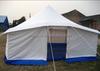 PVC emergancy disaster tent, relief tents