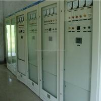 Self-shunt Generator Excitation System