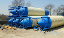 Excellence Feed Concrete Silo prices in concrete mixing plant