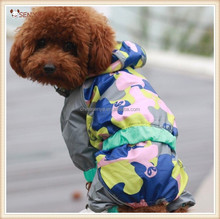Large Dog Clothes With Four Legs For Winter