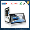 Dual Core WIFI multi touch with bluetooth Google android 4.0 q88 7 inch super general tablet pc