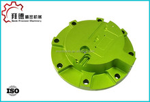 custom boat parts made of all kinds of material like ABS plastic/titanium/aluminum