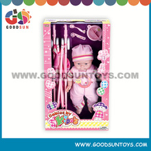 New baby doll stroller set wholesale baby stroller toys from China